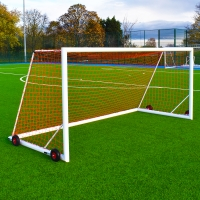 Mini Soccer Europa Portable Goal - PAIR