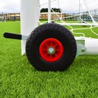 EasyLever Goalpost Wheels