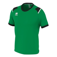 Lex Jersey - Green/Black/White