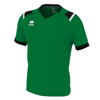 Lucas Jersey - Green/Black/White