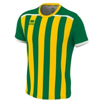 Elliot Jersey - Green/Yellow