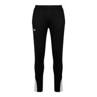 Delta Plus Track Pant - Black/White