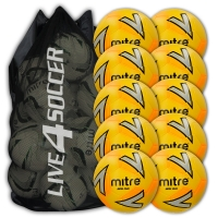 Impel Plus Yellow 10 Ball Deal Plus FREE Bag