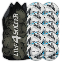 Ultimatch White 10 Ball Deal plus FREE bag