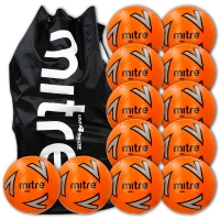 Impel Orange 12 Ball Deal