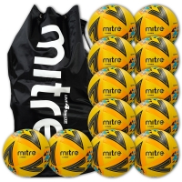 Ultimatch Yellow 12 Ball Deal