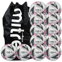 Ultimatch Plus White 12 Ball Deal