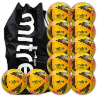 Ultimatch Plus Yellow 12 Ball Deal