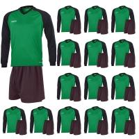 Cabrio 15 Kit Deal - Emerald/Black