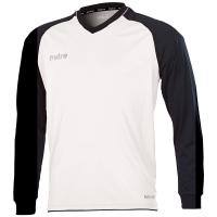 Cabrio Jersey - White/Black