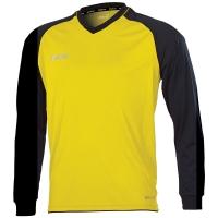 Cabrio Jersey - Yellow/Black