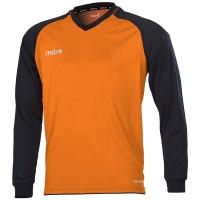 Cabrio Jersey - Tangerine/Black
