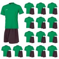 Camero 15 Kit Deal - Emerald Green