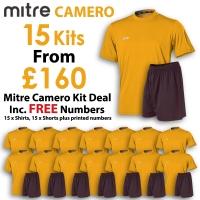 Camero 15 Kit Deal - Amber