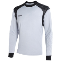 Guard Goalkeeper Jersey - Silver/Black