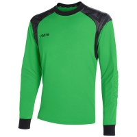 Guard Goalkeeper Jersey - Lime/Black