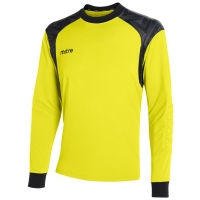 Guard Goalkeeper Jersey - Yellow/Black