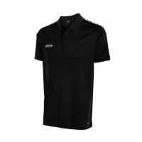 Delta Polo - Black/White