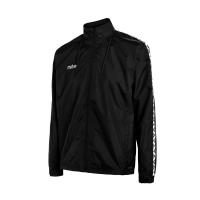 Delta Rain Coat - Black