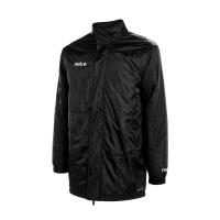 Delta Bench Coat - Black
