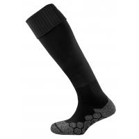 Division Plain Socks - Black