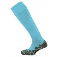 Division Plain Socks - Sky