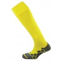 Division Plain Socks - Yellow