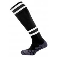 Division Tec Socks - Black/White/Black