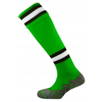 Division Tec Socks - Emerald/Black/White