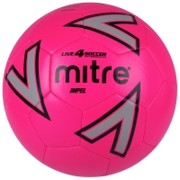Impel Football Pink