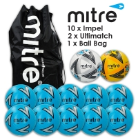 Impel Blue Matchday Ball Deal