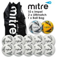 Impel White Matchday Ball Deal