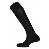 Mercury Plain Socks - Black