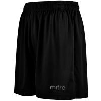 Metric II Shorts - Black