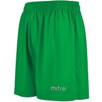 Metric II Shorts - Emerald