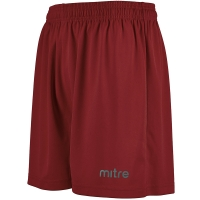 Metric II Shorts - Maroon
