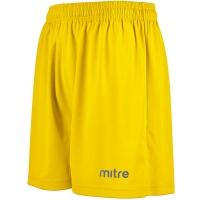 Metric II Shorts - Yellow