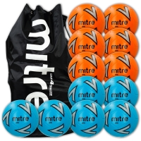Impel Orange & Blue Mixed 12 Ball Deal