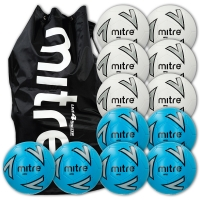 Impel White & Blue Mixed 12 Ball Deal