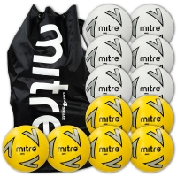 Impel White & Yellow Mixed 12 Ball Deal