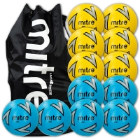 Impel Yellow & Blue Mixed 12 Ball Deal