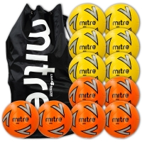 Impel Orange & Yellow Mixed 12 Ball Deal