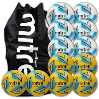 Impel Max White & Yellow Mixed 12 Ball Deal