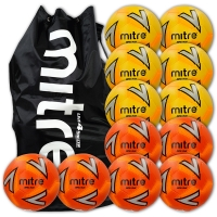 Impel Plus Yellow & Orange Mixed 12 Ball Deal