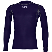 Neutron Compression Top - Navy