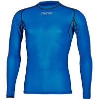 Neutron Compression Top - Royal Blue