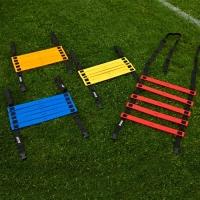 Agility Ladders Quad