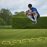 "6"" Training Hurdle Set - (6 Pack)"