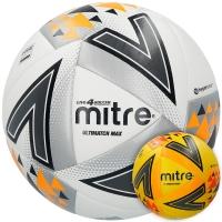 Ultimatch Max Football