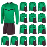 Unite 15 Kit Deal - Emerald/Black